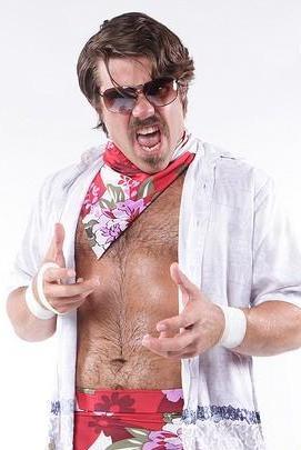 Wrestling, Pro Rasslin, Joey Ryan