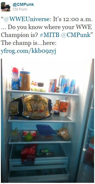 WWE, TNA, Wrestling