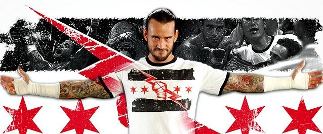 Ping Pong  - Page 3 Cm-punk-best-in-the-world