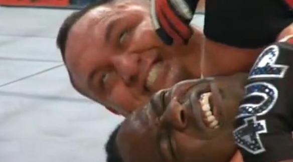 WWE, TNA, Wreslting