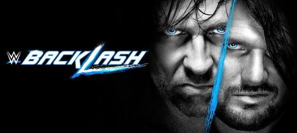 Backlash, WWE, 2016, AJ Styles, Dean Ambrose, Smackdown, Championship