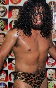 EL BÁRBARO CAVERNARIO, CMLL, wrestler, caveman, lucha