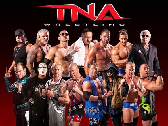 TNA-WRESTLING